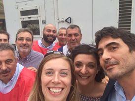 Anche in Calabria No al Referendum sulla Costituzione