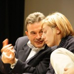 Con Gianni Speranza, sindaco di Lamezia Terme
