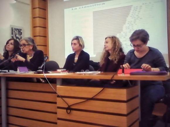 Con Loredana Lipperini e Eleonora Forenza su politiche di contrasto alla violenza di genere ed educazione sentimentale