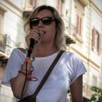 Corteo Palermo contro il femminicidio