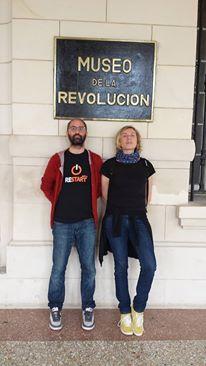 Museo della Revolucion - Cuba