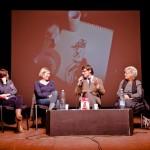 """Presentazione """"Roberta Lanzino. Ragazza"""" al Teatro Centrale Preneste - Roma"""